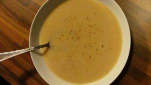 Soupe l 39 oignon maison id es recettes - Soupe a oignon maison ...